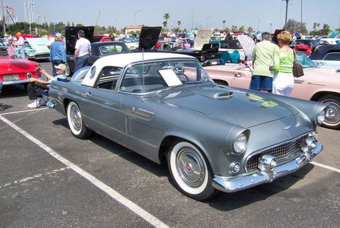100 Hottest Cars of All Time — All the Coolest Classic Cars