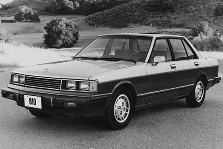 Best Cars from the 1980s - Forgotten Classic Cars from the '80s