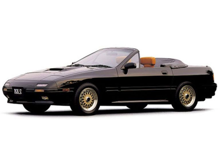 Best Cars From The S Forgotten Classic Cars From The S - Cool cars 1983