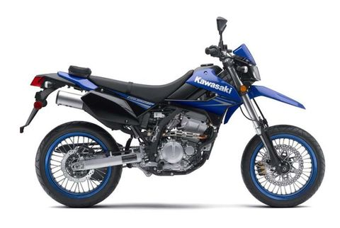 Guide to 250cc Motorcycles - Motorcycle Beginners Guide