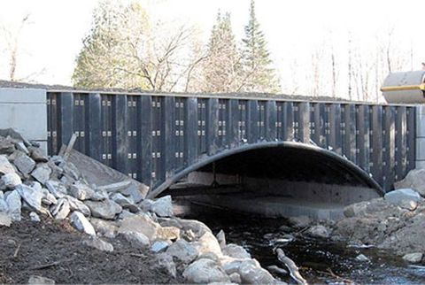 the neal bridge