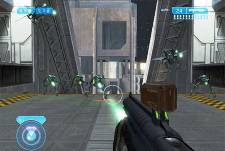 Top 15 Gaming Breakthroughs in the Aughts - Video Game