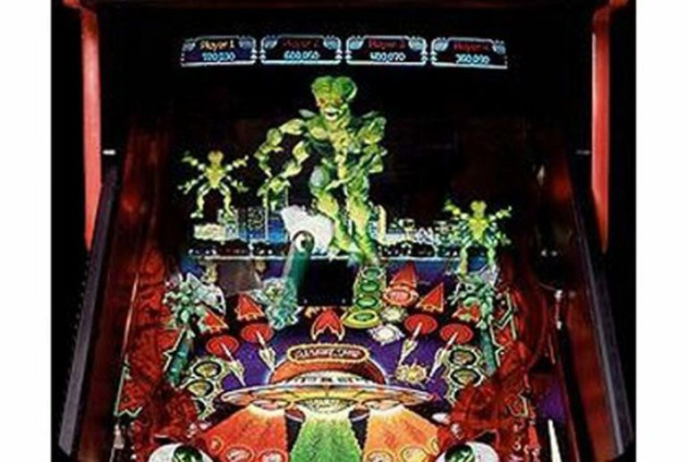11 Things You Didn't Know About Pinball History