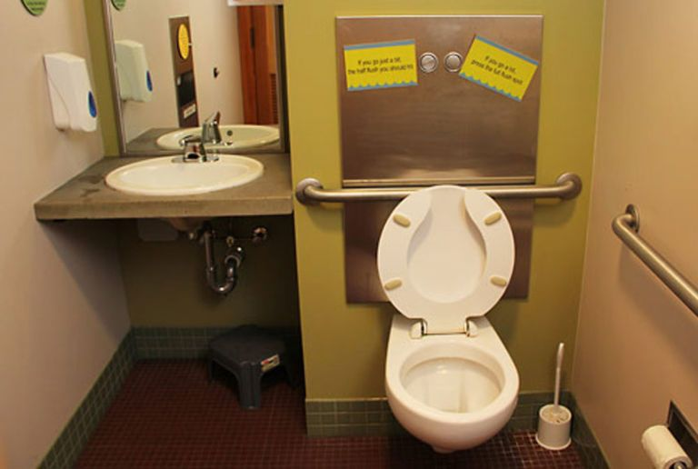 The World S 18 Strangest Bathrooms Design And
