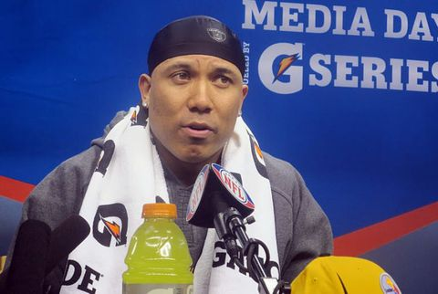 Hines Ward, Pittsburgh Steelers wide receiver