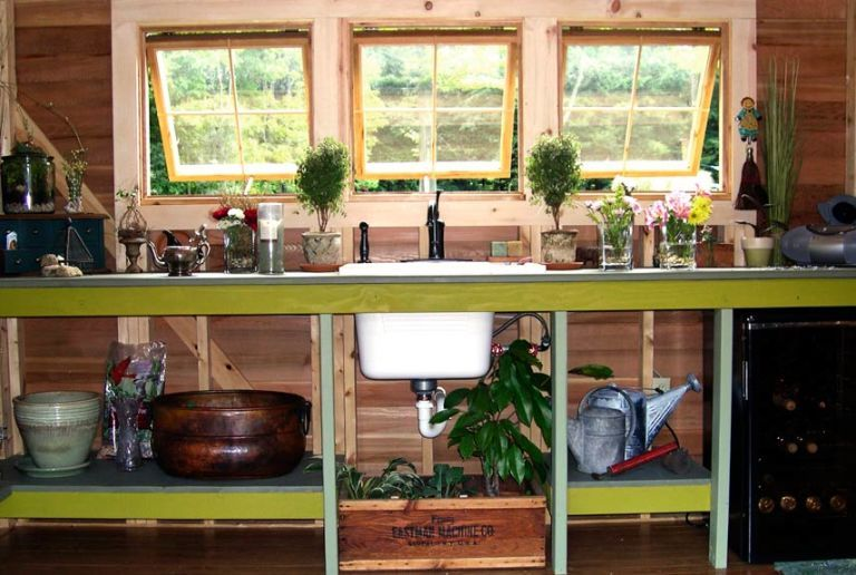 4 super sheds that put those ready made shacks to shame