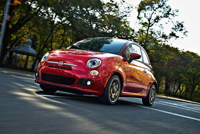 Top High-Mileage Cars - Beat Rising Gas Prices