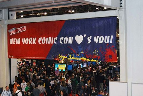 NYCC Love's You