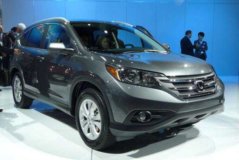 Live from the 2011 Los Angeles Auto Show
