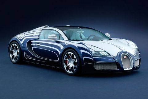8 Absurdly Pricey Paint Jobs