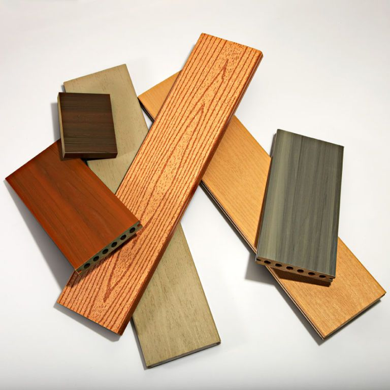 Thinking Of Replacing Your Wood Deck With Rot Resistant Composite Decking Material Read This First