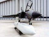 Storm Shadow with an RAF Tornado