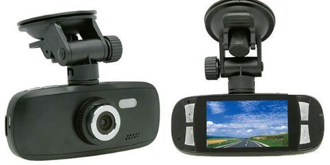 5 Best Dash Cams - 2017 Dashboard Cameras Tested and Approved