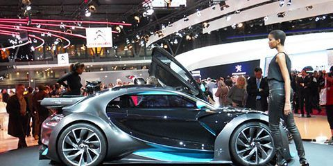 Electric Car Reviews And Pictures Paris Motor Show Hybrid - Next auto show