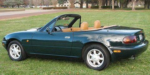 Cars For Less >> Cheap Car Reviews Ten Cars For Less Than 3000