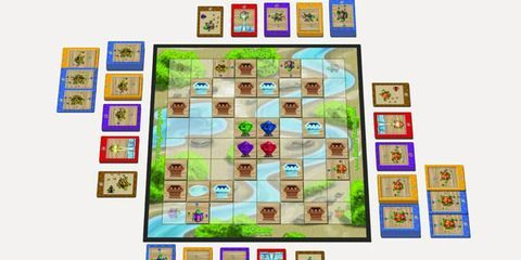 5 Great Family Board Games