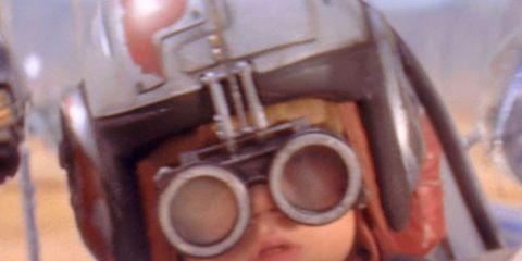 Star Wars: Episode I: The Phantom Menace (1999)
