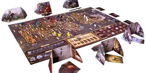 10 Strategy Board Games You Should Be Playing