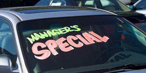 Windshield, Motor vehicle, Vehicle door, Glass, Vehicle, Automotive exterior, Green, Window, Car, Automotive window part,