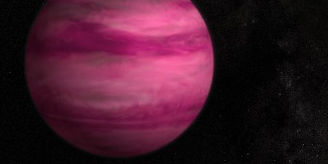 Space Oddities: 8 of the Strangest Exoplanets