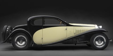Classic Coupes: 7 Sleek Rides of the 1920s and 30s