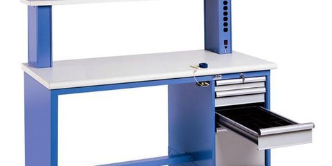 Build Your Ultimate Electronics Workstation