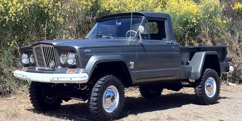 1963 Chevy Truck Craigslist >> 51 Cool Trucks We Love - Best Trucks of All Time