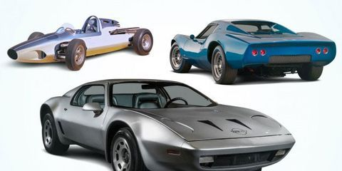 10 Cars That Paved the Way for the Next Corvette