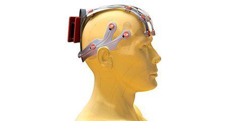 EEG Game Controllers