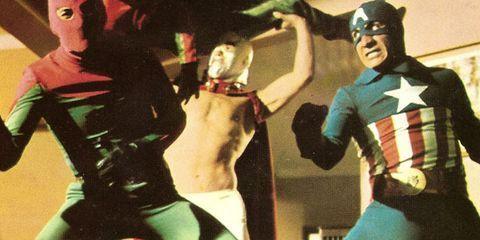 <em>3 Dev Adam</em> (1973)