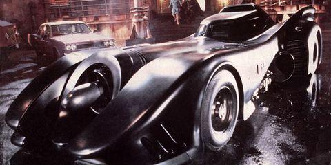 1. <em>Batman</em> (1989) / <em>Batman Returns</em> (1992)