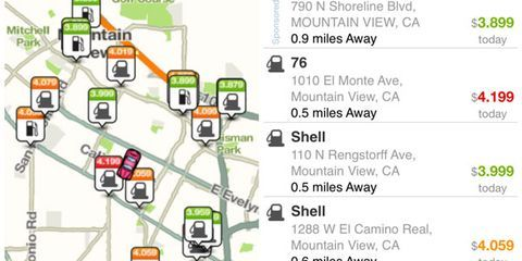 5 Free Apps to Save You Money on Gas