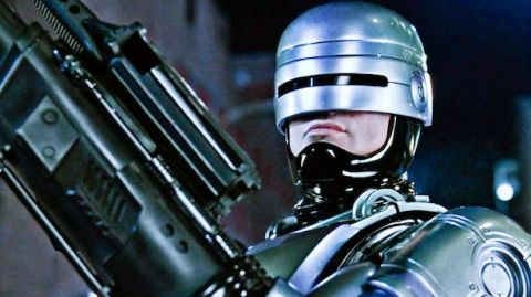 Killer Robots Are Less Scary Than You Think