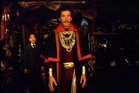 <em>Doctor Strange</em> (1978)
