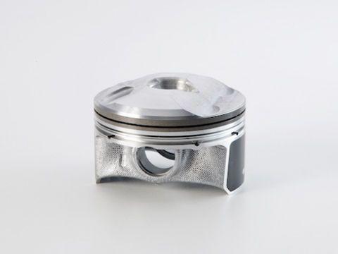 Mazda Sky engines