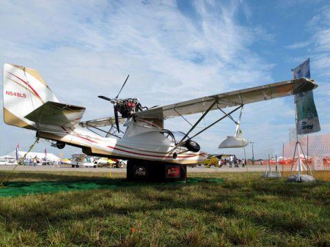 Big Thrills, Small Planes: The Best Light Sport Aircraft