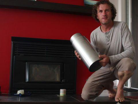 Firemaster: The IntensiFire (New Zealand)