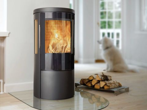 14 Bright Ideas For A Better Wood Stove