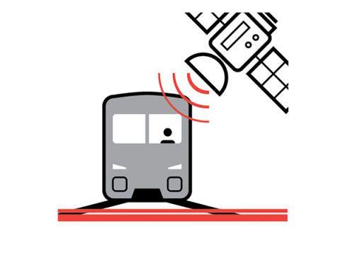 Satellite Stop Signals
