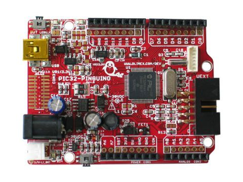 Arduino Alternatives: 5 Microcontrollers You Should Know