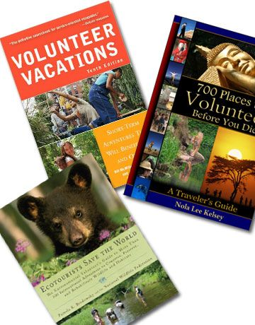 Volunteer Vacations - Ecotourism Volunteer Vacations