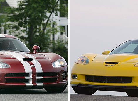GM Chrysler Merger Mashup: Debating The Automotive Lineups, Who Stays, Who  Goes?