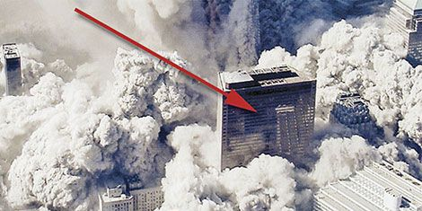 World Trade Center 7 Report Puts 9 11 Conspiracy Theory To Rest