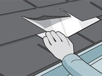 Easy Roof Repair How To Fix Leaks And Broken Shingles