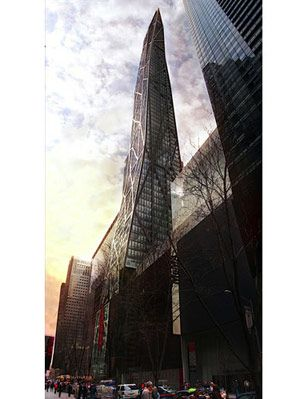 Tower Verre (53 W 53rd)