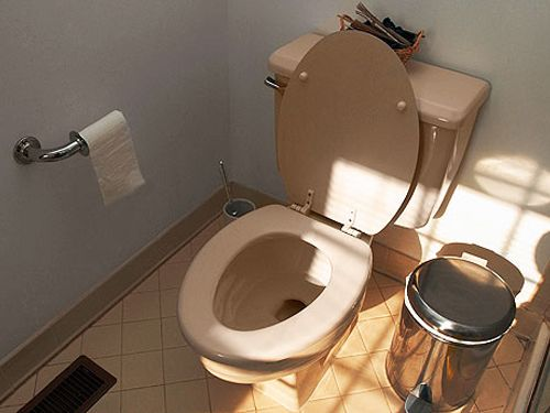 Troubleshoot Your Toilet Without A Plumber