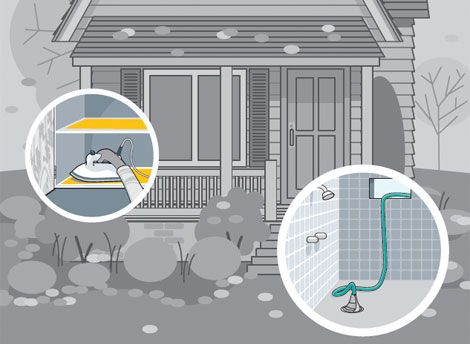 10 Quick Home Maintenance Tips