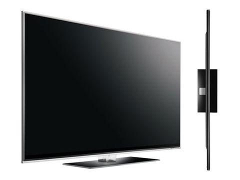 lg infinia tv