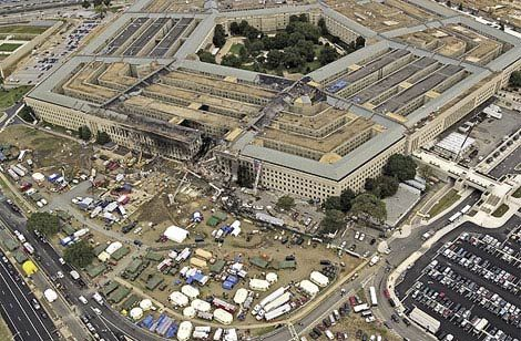9 11 conspiracy theories debunking the myths pentagon