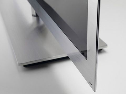 samsung led thin 3d tv